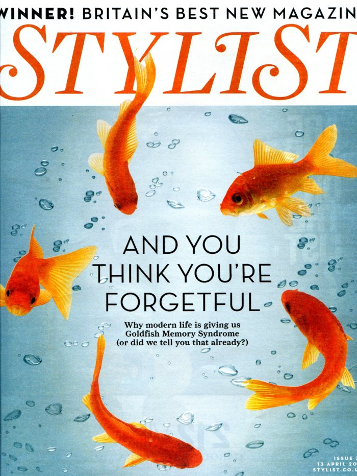 Stylist April Cover1