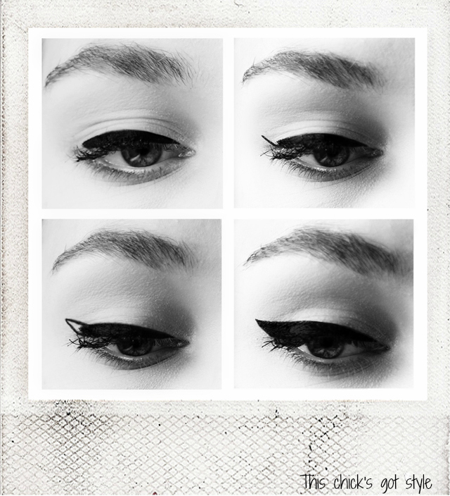 eyeliner yara