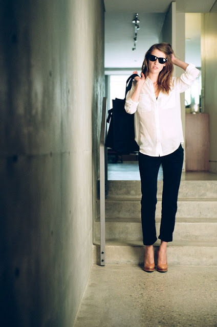 8. casual friday habituallychic