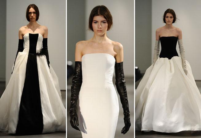 bridal-fashion-week-2013-monochrome
