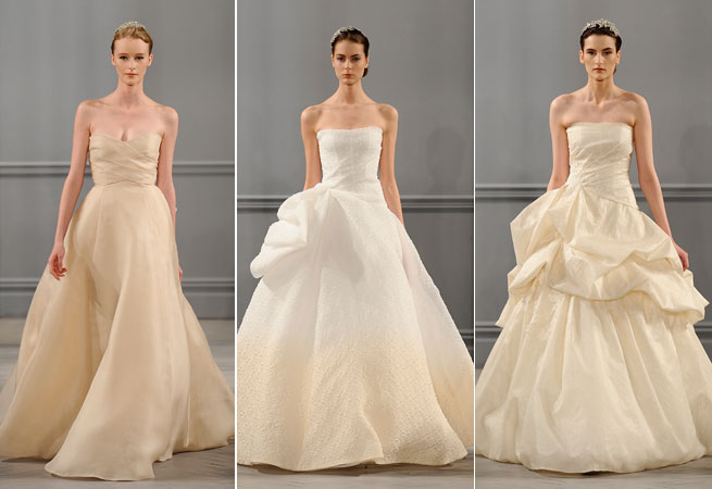 bridal-fashion-week-2014-ombre-champagne
