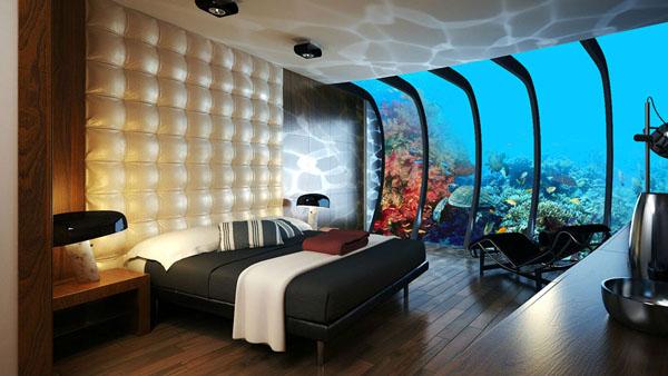 Room-Underwater