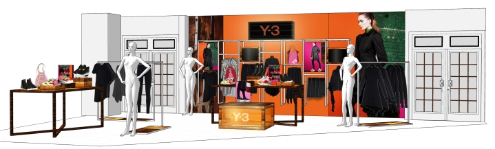 Y3 - OVERVIEW