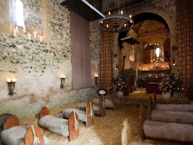 11 Unusual Wedding Venues You Need To Know About
