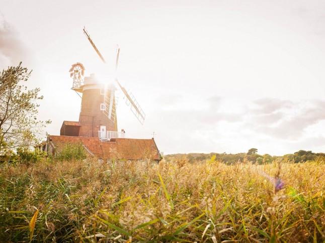 windmill-Unknown