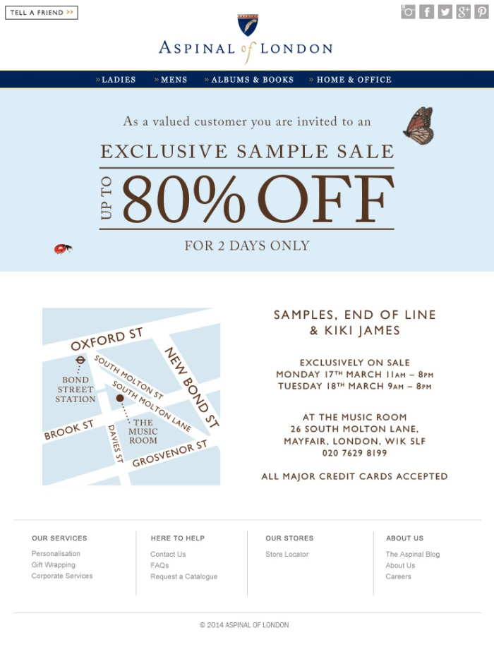 APSINAL Sample Sale Email-2
