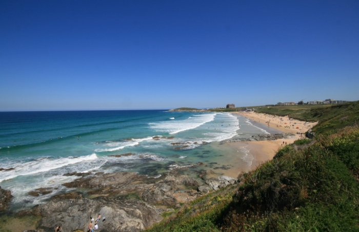 fistral-view