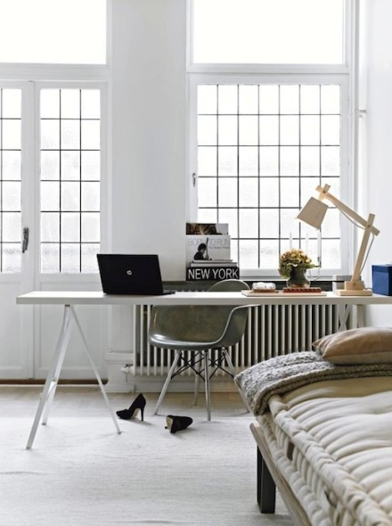 Le-Fashion-Blog-A-Fashionable-Home-Neutral-Chic-In-Malmo-Sweden-Nina-Bergsten-Via-Residence-Desk-6