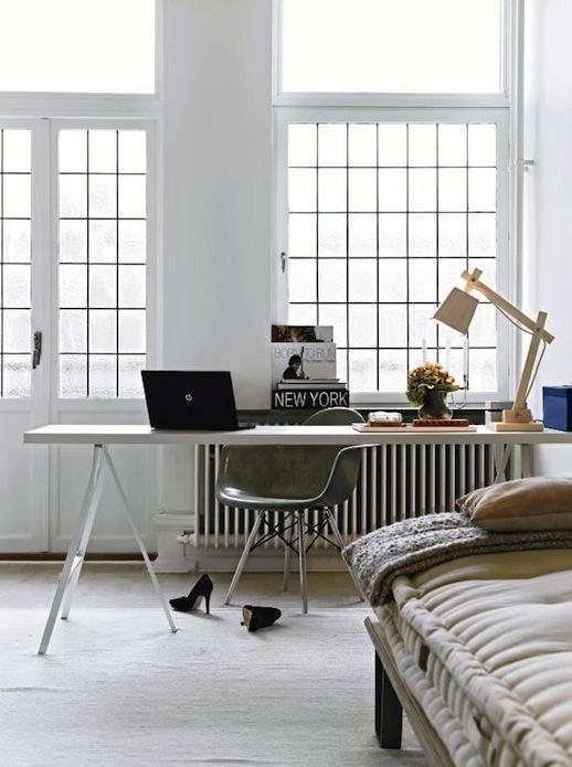 Le-Fashion-Blog-A-Fashionable-Home-Neutral-Chic-In-Malmo-Sweden-Nina-Bergsten-Via-Residence-Desk-6