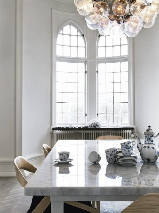 Le-Fashion-Blog-A-Fashionable-Home-Neutral-Chic-In-Malmo-Sweden-Nina-Bergsten-Via-Residence-Marble-Dining-Table-4