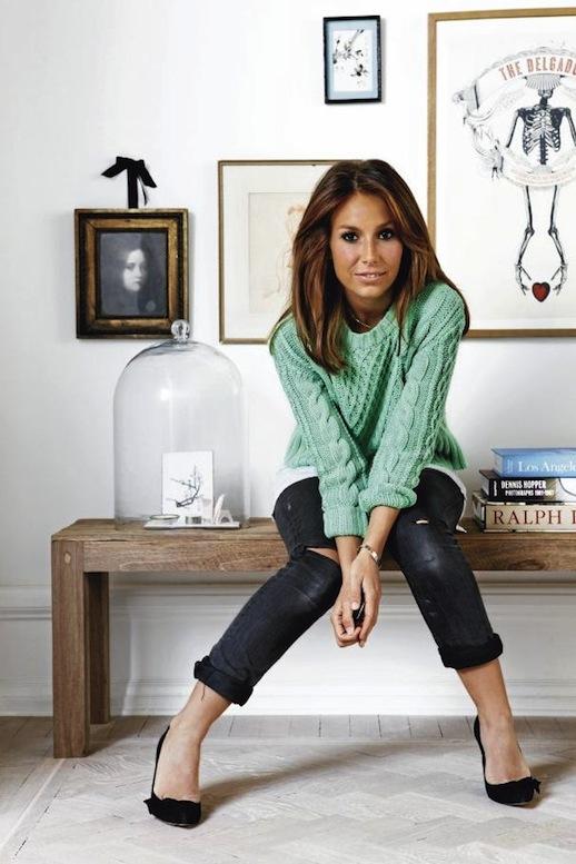 Le-Fashion-Blog-A-Fashionable-Home-Neutral-Chic-In-Malmo-Sweden-Nina-Bergsten-Via-Residence-Portait-2