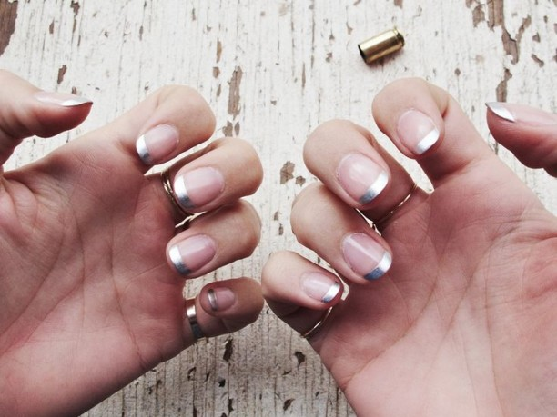 silver-french-tips-612x459