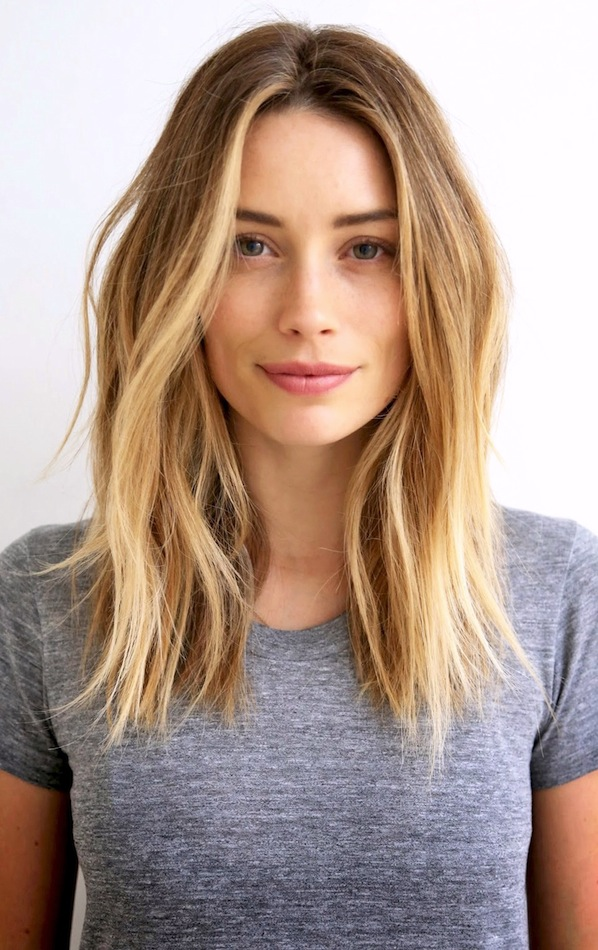 Le-Fashion-Blog-Vine-Arielle-Vandenberg-Hair-Beachy-Textured-Waves-Balayage-Ombre-Hair-Color-Anh-Co-Tran