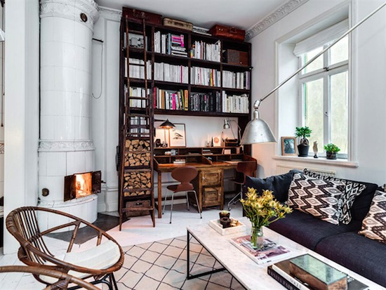 Etc-Inspiration-Blog-Inside-An-Irresistibly-Charming-Scandinavian-Home-Via-Home-Design-Lover-Living-Room